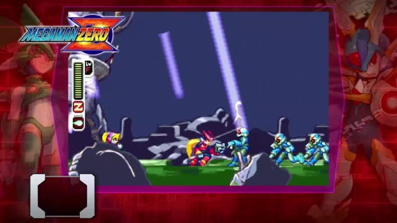 Mega-Man-Zero-ZX-Legacy-Collection-PS4-images