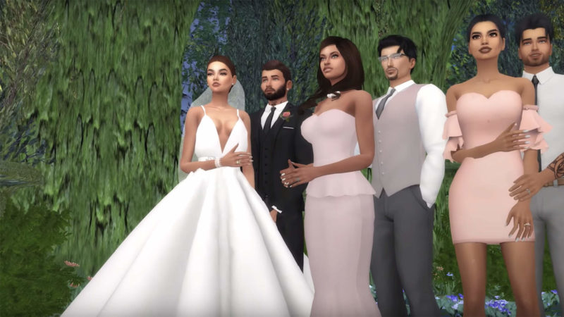 Sims have Companion Preferences-sims-5
