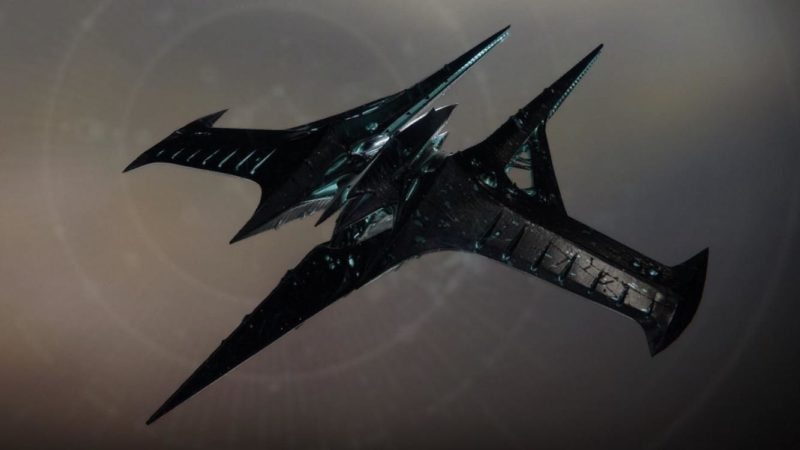 Destiny 2- A Thousand Wings images