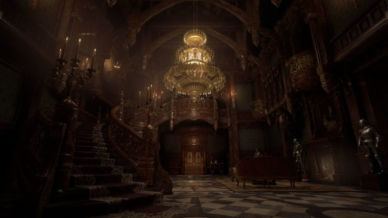 Resident Evil 8 pictures