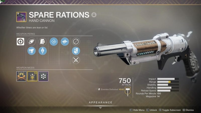 Spare-Rations-Hand-Cannon