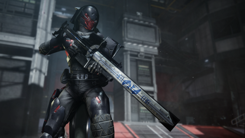 Best Black Armory Weapons online