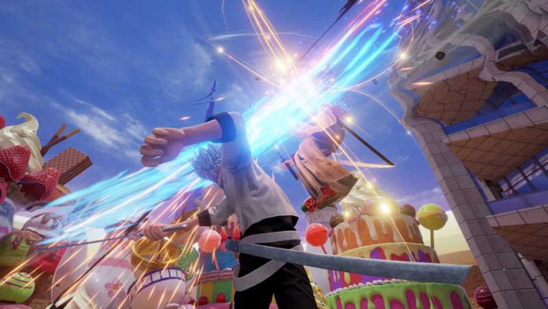 Jump Force 2 images