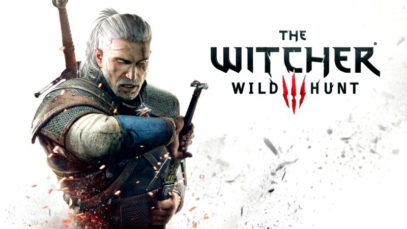 The Witcher 3 Games Like Skyrim