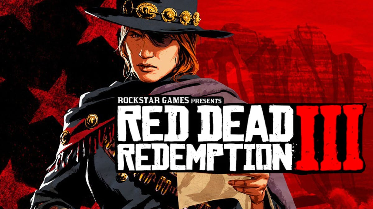 Red Dead Redemption 3 release date