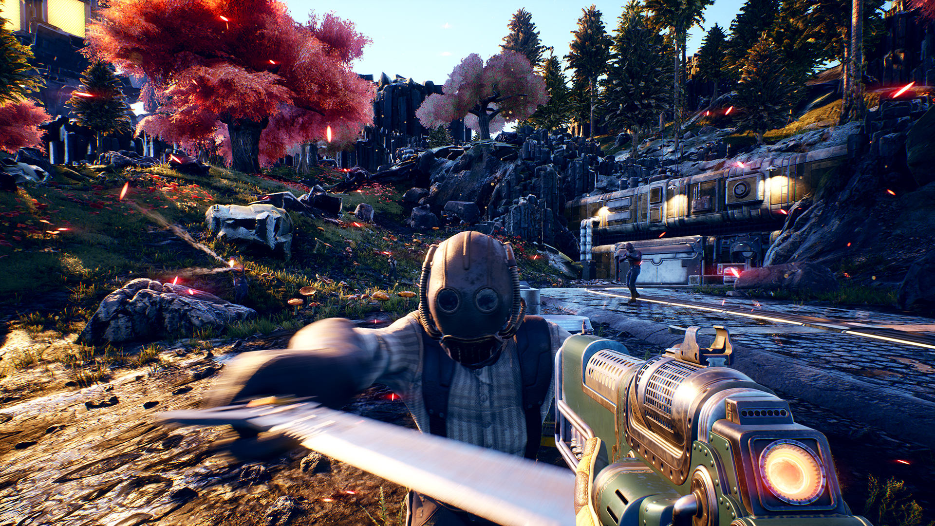The Outer Worlds 2 System Requirements