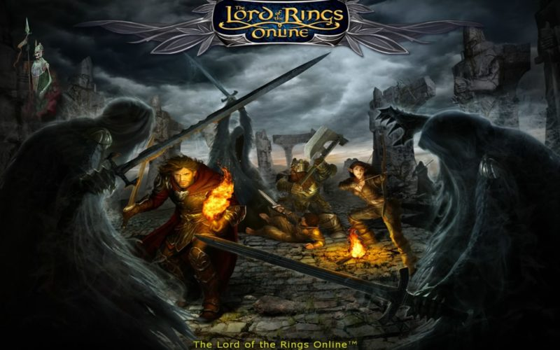 Best-Low-Spec-MMORPG-PC-Games-lord-of-the-rings