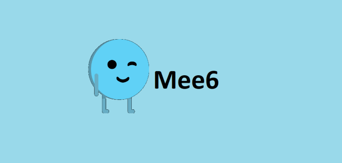 Mee6 Discord Bot
