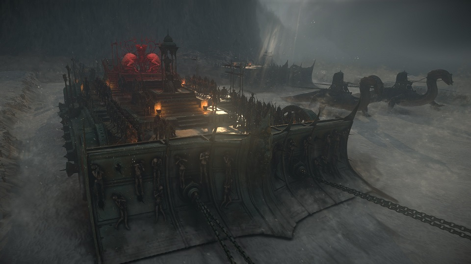 path of exile 2 concept art images
