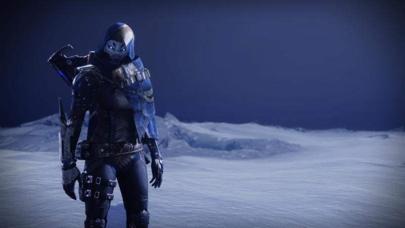 Destiny 2 A Hard Rain Falls Quest Guide