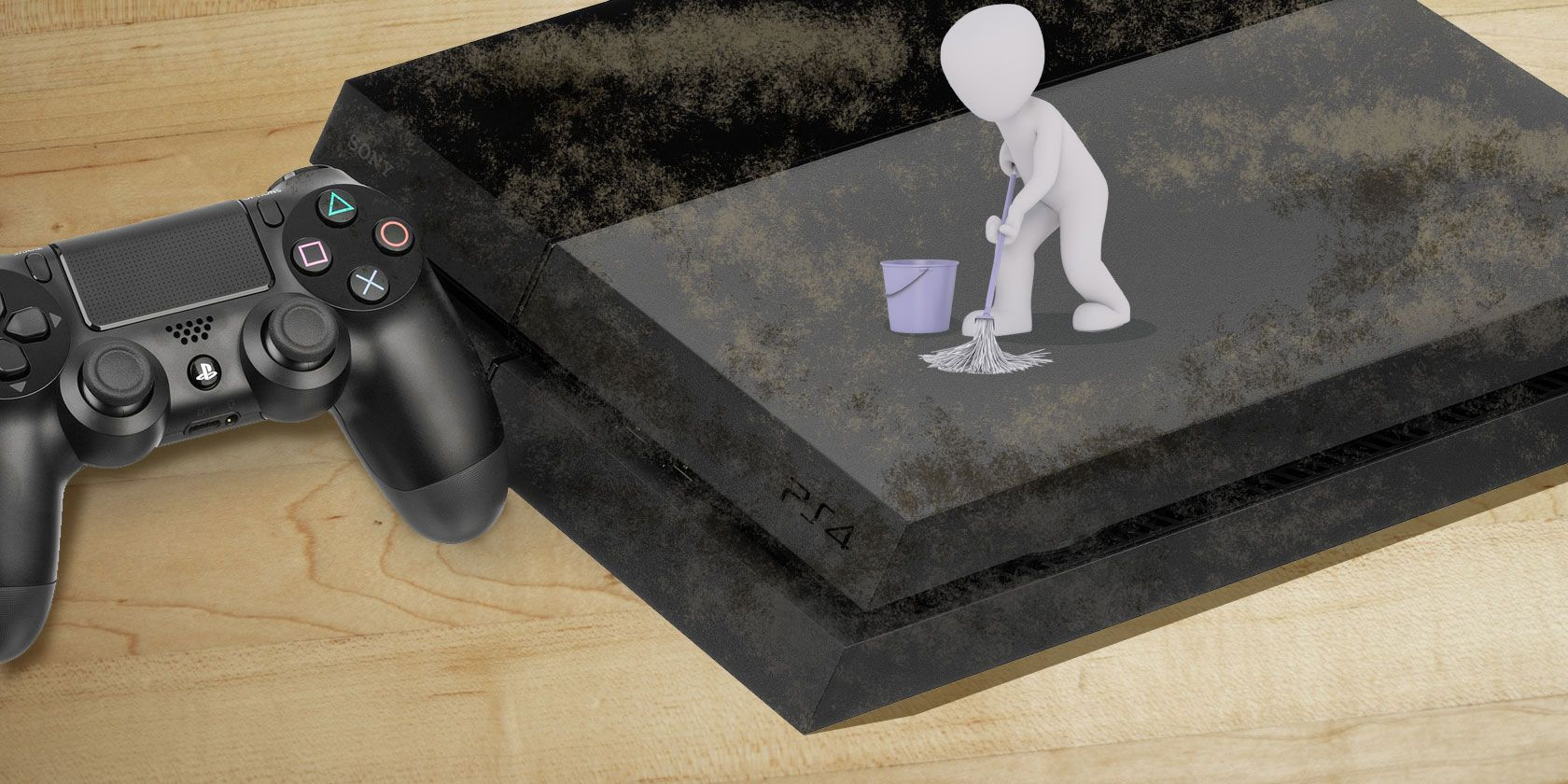 ps4-overheating-Clean-your-PlayStation-4