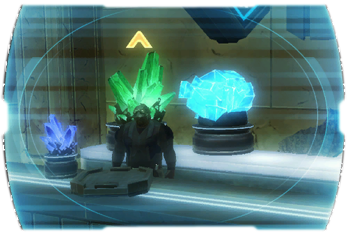 swtor Archaeology 111216