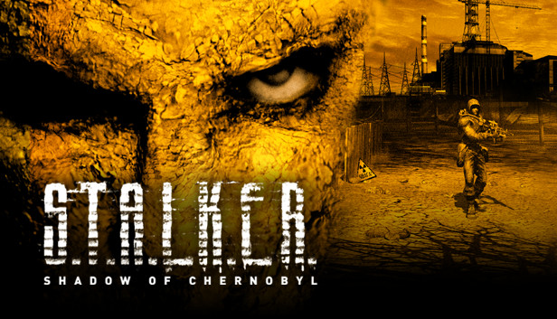 S.T.A.L.K.E. R.- Shadow of Chernobyl