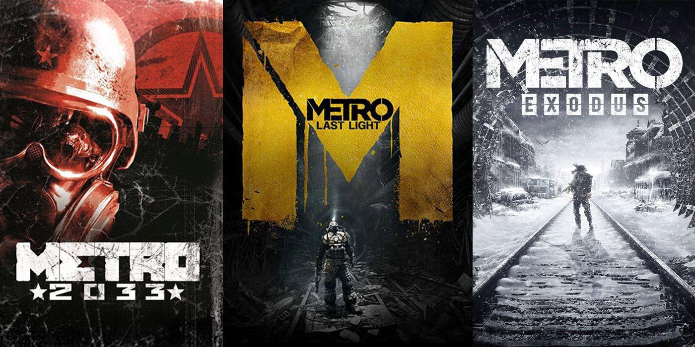 The Metro Series
