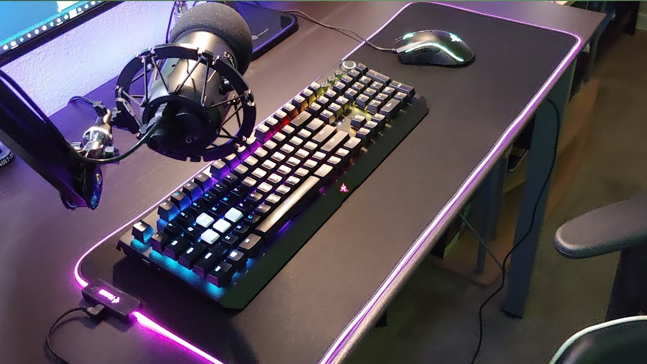 Modern Mouse Pads