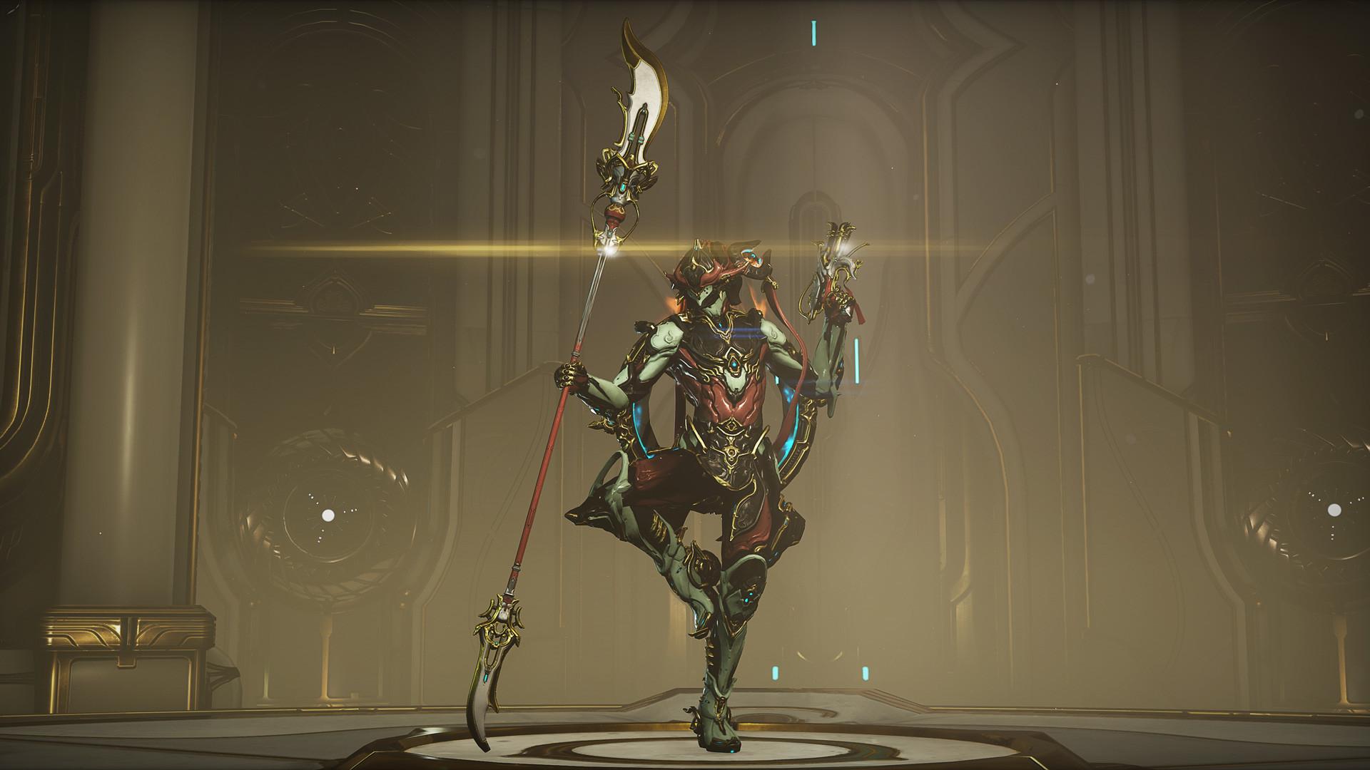 Nezha Prime Relics