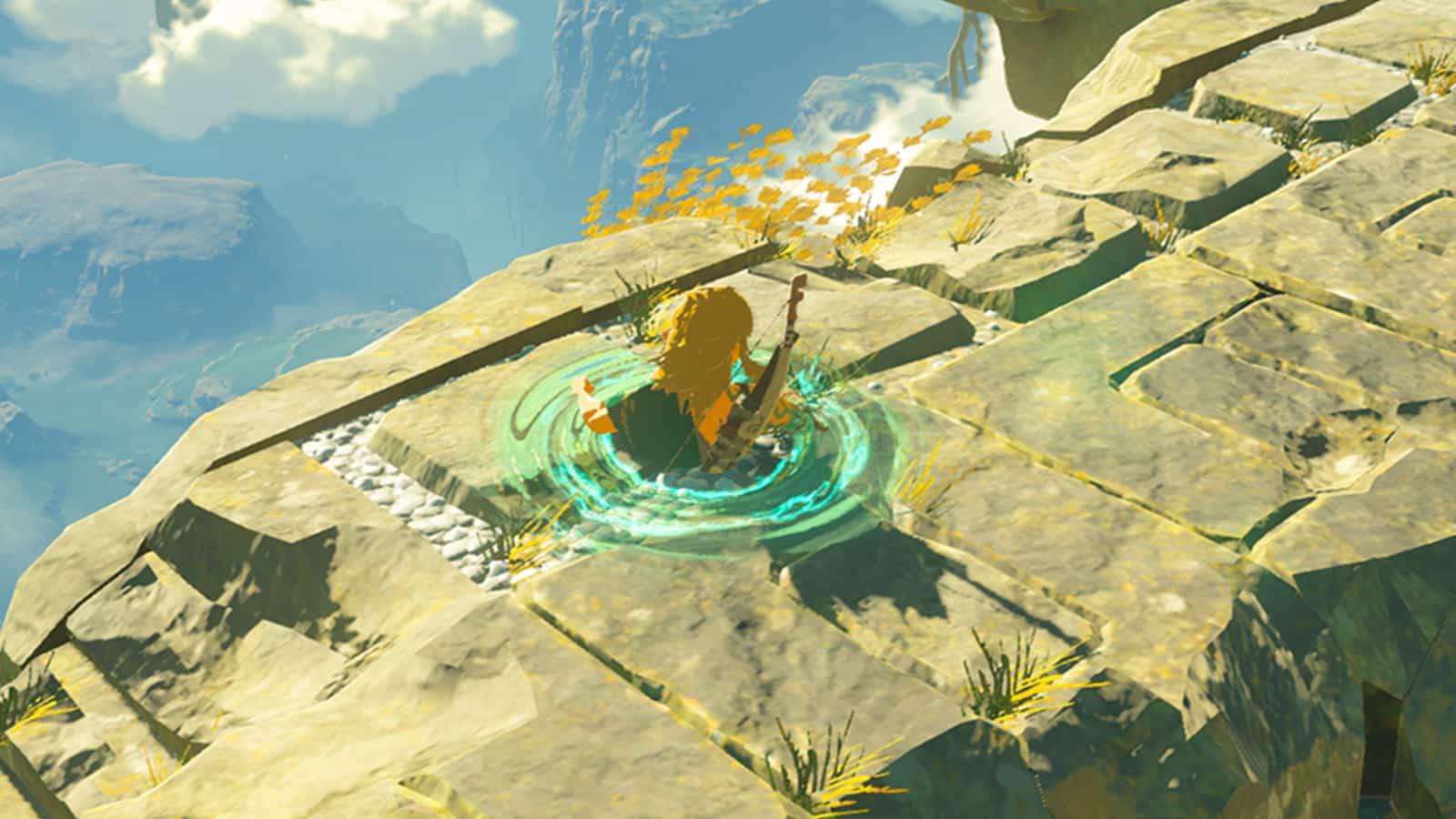 Zelda Breath of The Wild 2 online